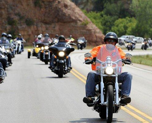 autorisation balade moto organisee
