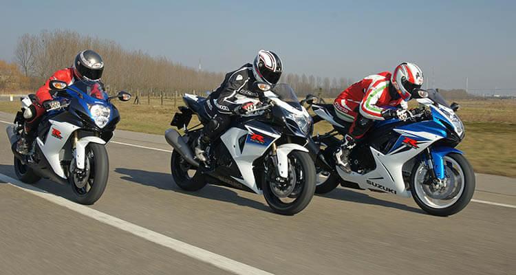 groupe moto sécurité