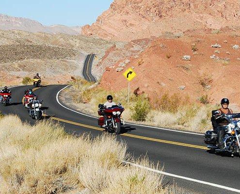 regle sortie moto groupe